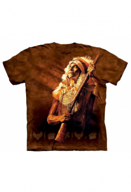 No More Talk - The Mountain - T Shirt